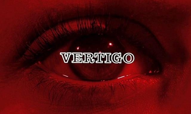 vertigo eye