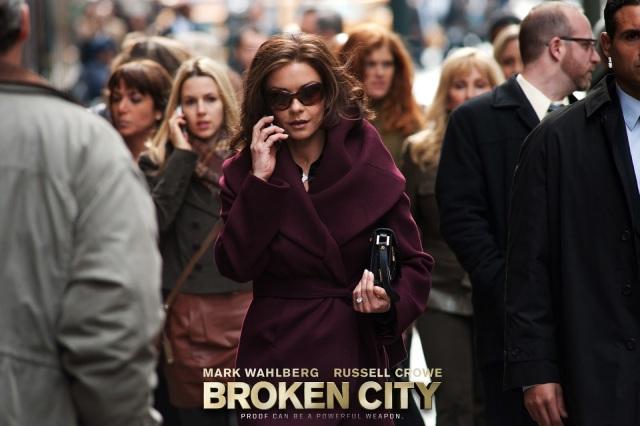 'Broken City' 2013 Movie High Defination Wallpapers (4)
