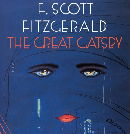 the greay gatsby book