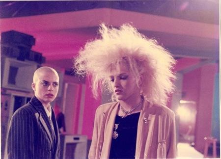 עורבים, 1988