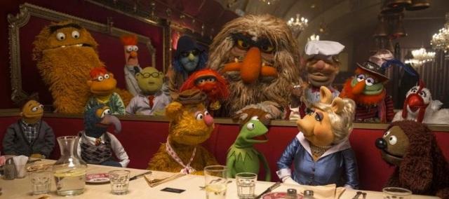 muppets mw