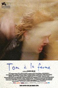 tom a la ferme